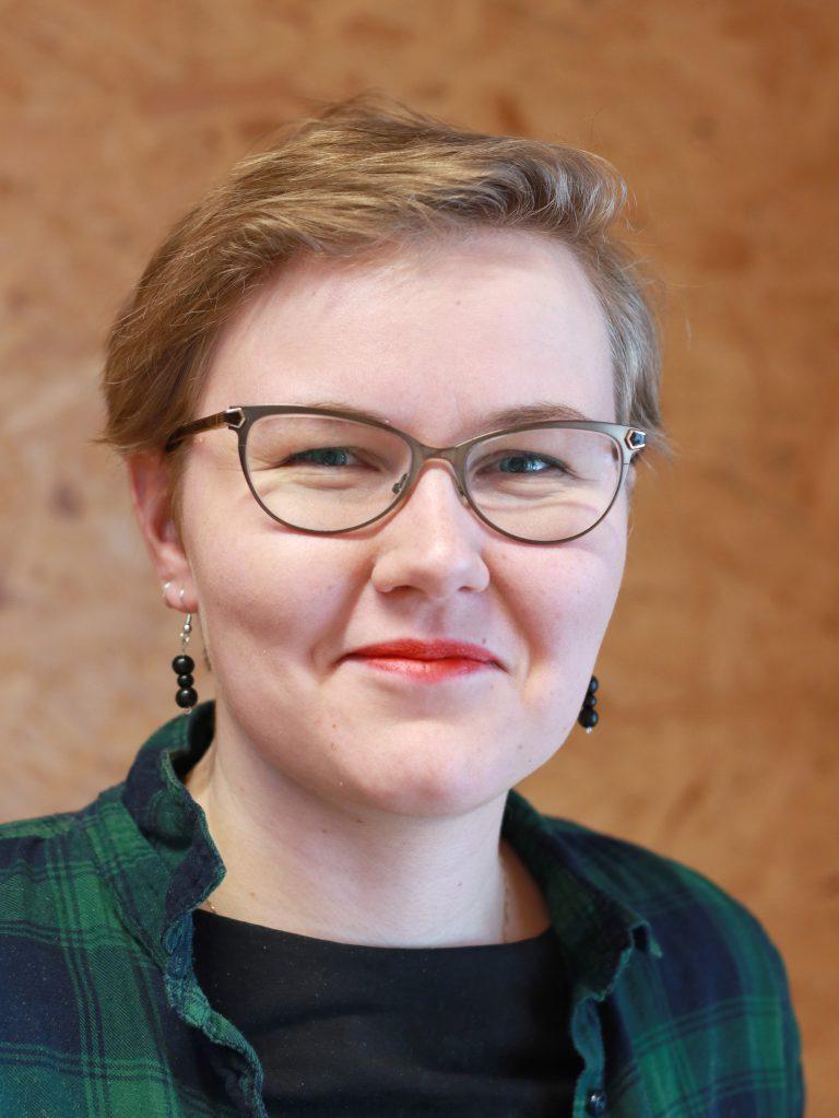 Hanna Helminen