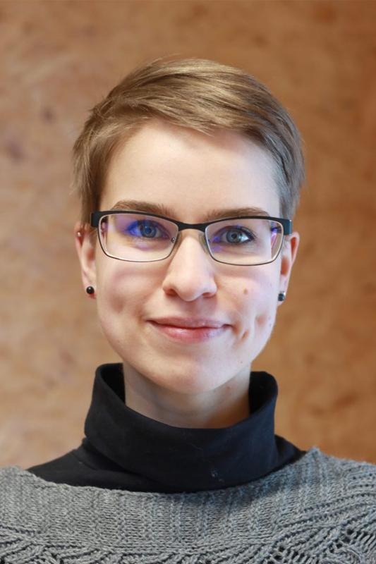 Illusia Leskinen