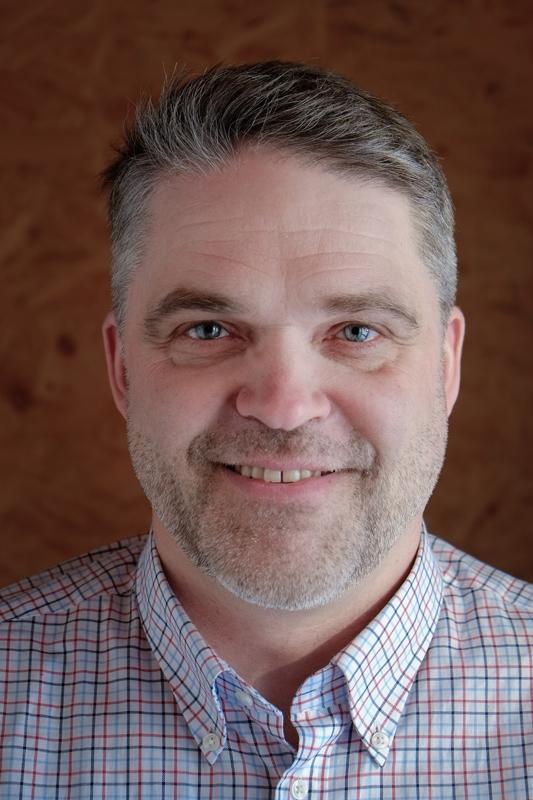 Veli-Pekka Huhmo